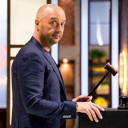 "Joe Bastianich: ""Chef Rubio? Non so nemmeno chi sia."""
